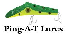 Swarthout's Original Ping-A-T Lures